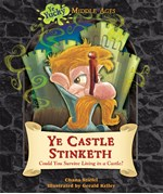 "<h2><a href=""../Ye_Castle_Stinketh/3851"">Ye Castle Stinketh: <i>Could You Survive Living in a Castle?</i></a></h2>"