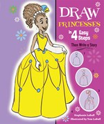 "<h2><a href=""../Draw_Princesses_in_4_Easy_Steps/1092"">Draw Princesses in 4 Easy Steps: <i>Then Write a Story</i></a></h2>"