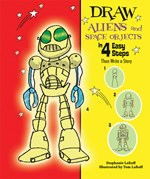 "<h2><a href=""../Draw_Aliens_and_Space_Objects_in_4_Easy_Steps/1088"">Draw Aliens and Space Objects in 4 Easy Steps: <i>Then Write a Story</i></a></h2>"