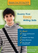 Sharpen Your Essay Writing Skills