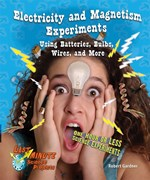 "<h2><a href=""../Electricity_and_Magnetism_Experiments_Using_Batteries_Bulbs_Wires_and_More/2294"">Electricity and Magnetism Experiments Using Batteries, Bulbs, Wires, and More: <i>One Hour or Less Science Experiments</i></a></h2>"