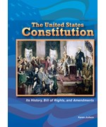 "<h2><a href=""../The_United_States_Constitution/3416"">The United States Constitution: <i>Its History, Bill of Rights, and Amendments</i></a></h2>"