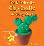 "<h2><a href=""../Earth_Friendly_Clay_Crafts_in_5_Easy_Steps/4042"">Earth-Friendly Clay Crafts in 5 Easy Steps</a></h2>"