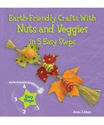 "<h2><a href=""../Earth_Friendly_Crafts_with_Nuts_and_Veggies_in_5_Easy_Steps/4044"">Earth-Friendly Crafts with Nuts and Veggies in 5 Easy Steps</a></h2>"