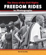 "<h2><a href=""../books/The_Story_of_the_Civil_Rights_Freedom_Rides_in_Photographs/4089"">The Story of the Civil Rights Freedom Rides in Photographs: <i></i></a></h2>"