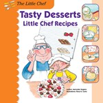 "<h2><a href=""../Tasty_Desserts/4116"">Tasty Desserts: <i>Little Chef Recipes</i></a></h2>"