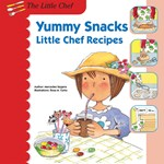 "<h2><a href=""../Yummy_Snacks/4119"">Yummy Snacks: <i>Little Chef Recipes</i></a></h2>"
