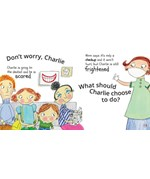"""<h2><a href=""""../Chin_Up_Charlie/4188"""">Chin Up, Charlie: <i>Be Brave</i></a></h2>"""