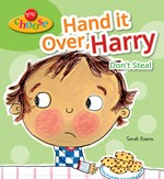 "<h2><a href=""../Hand_it_Over_Harry/4191"">Hand it Over, Harry: <i>Don't Steal</i></a></h2>"