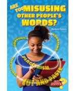 """<h2><a href=""""../Are_You_Misusing_Other_Peoples_Words/4210"""">Are You Misusing Other People's Words?: <i>What Plagiarism Is And How To Avoid It</i></a></h2>"""