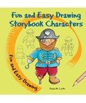 Fun and Easy Drawing Storybook Characters
