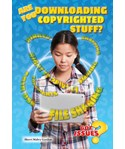 Are You Downloading Copyrighted Stuff?
