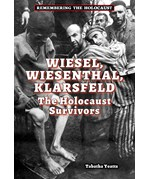 "<h2><a href=""../Wiesel_Wiesenthal_Klarsfeld/4295"">Wiesel, Wiesenthal, Klarsfeld: <i>The Holocaust Survivors</i></a></h2>"