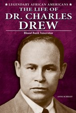 "<h2><a href=""../The_Life_of_Dr_Charles_Drew/4314"">The Life of Dr. Charles Drew: <i>Blood Bank Innovator</i></a></h2>"