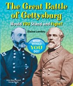 "<h2><a href=""../The_Great_Battle_of_Gettysburg/4320"">The Great Battle of Gettysburg: <i>Would You Stand and Fight?</i></a></h2>"