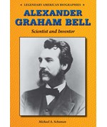 "<h2><a href=""../Alexander_Graham_Bell/4349"">Alexander Graham Bell: <i>Scientist and Inventor</i></a></h2>"