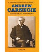 "<h2><a href=""../books/Andrew_Carnegie/4350"">Andrew Carnegie: <i>Industrialist and Philanthropist</i></a></h2>"