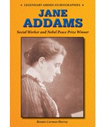 "<h2><a href=""../Jane_Addams/4355"">Jane Addams: <i>Social Worker and Nobel Peace Prize Winner </i></a></h2>"