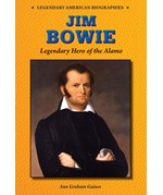 "<h2><a href=""../Jim_Bowie/4357"">Jim Bowie: <i>Legendary Hero of the Alamo</i></a></h2>"