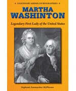 "<h2><a href=""../Martha_Washington/4358"">Martha Washington: <i>Legendary First Lady of the United States</i></a></h2>"