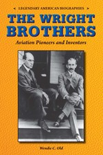 "<h2><a href=""../The_Wright_Brothers/4364"">The Wright Brothers: <i>Aviation Pioneers and Inventors</i></a></h2>"