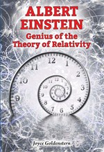 "<h2><a href=""../Albert_Einstein/4366"">Albert Einstein: <i>Genius of the Theory of Relativity</i></a></h2>"
