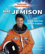 "<h2><a href=""../Mae_Jemison/4480"">Mae Jemison: <i>First African-American Woman in Space</i></a></h2>"