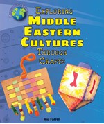 """<h2><a href=""""../books/Exploring_Middle_Eastern_Cultures_Through_Crafts/4522"""">Exploring Middle Eastern Cultures Through Crafts</a></h2>"""