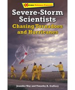 "<h2><a href=""../Severe_Storm_Scientists/4492"">Severe-Storm Scientists: <i>Chasing Tornadoes and Hurricanes</i></a></h2>"