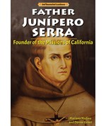 "<h2><a href=""../Father_Junipero_Serra/4503"">Father Junipero Serra: <i>Founder of the Missions of California</i></a></h2>"