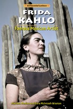 "<h2><a href=""../Frida_Kahlo/4504"">Frida Kahlo: <i>Self-Portrait Artist</i></a></h2>"