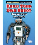 Build Your Own Robot Science Fair Project