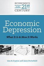 "<h2><a href=""../Economic_Depression/4599"">Economic Depression: <i>What It Is and How It Works</i></a></h2>"