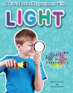 "<h2><a href=""https://www.enslow.com/books/A_Kids_Book_of_Experiments_with_Light/4562"">A Kid's Book of Experiments with Light: <i></i></a></h2>"