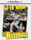 Top 10 Hitters in Baseball