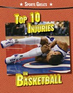 """<h2><a href=""""../books/Top_10_Injuries_in_Basketball/419522"""">Top 10 Injuries in Basketball: <i></i></a></h2>"""