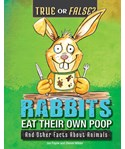 Rabbits Eat Their Own Poop