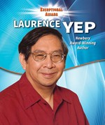 "<h2><a href=""../Laurence_Yep/419279"">Laurence Yep: <i>Newbery Award-Winning Author</i></a></h2>"