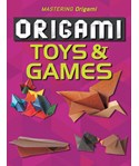 Origami Toys & Games