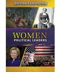 Women Political Leaders