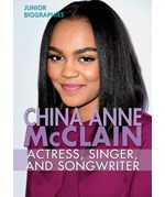 """<h2><a href=""""../China_Anne_McClain/421619"""">China Anne McClain: <i>Actress, Singer, and Songwriter</i></a></h2>"""