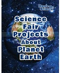Science Fair Projects About Planet Earth