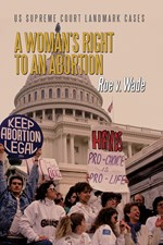 "<h2><a href=""../A_Womans_Right_to_an_Abortion/421660"">A Woman's Right to an Abortion: <i>Roe v. Wade</i></a></h2>"