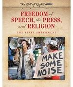 "<h2><a href=""../Freedom_of_Speech_the_Press_and_Religion/412780"">Freedom of Speech, the Press, and Religion: <i>The First Amendment</i></a></h2>"