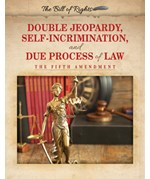 "<h2><a href=""../Double_Jeopardy_Self_Incrimination_and_Due_Process_of_Law/412779"">Double Jeopardy, Self-Incrimination, and Due Process of Law: <i>The Fifth Amendment</i></a></h2>"
