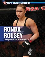 "<h2><a href=""../Ronda_Rousey/412772"">Ronda Rousey: <i>Champion Mixed Martial Arts Star</i></a></h2>"