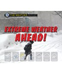 Extreme Weather Ahead!