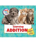 Learning Addition with Puppies and Kittens