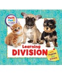 Learning Division with Puppies and Kittens