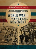 """<h2><a href=""""../Americas_Bloody_History_from_World_War_II_to_the_Civil_Rights_Movement/421778"""">America's Bloody History from World War II to the Civil Rights Movement: <i></i></a></h2>"""